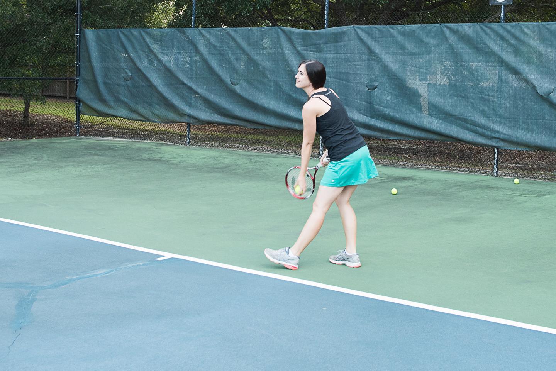 17 Ways to Make Tennis Eco-friendly