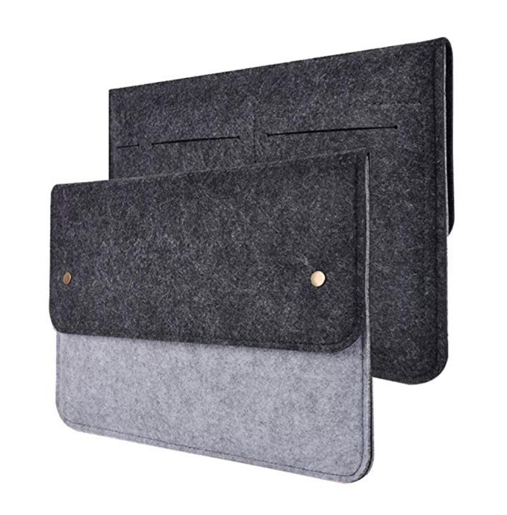 Wool Laptop Case