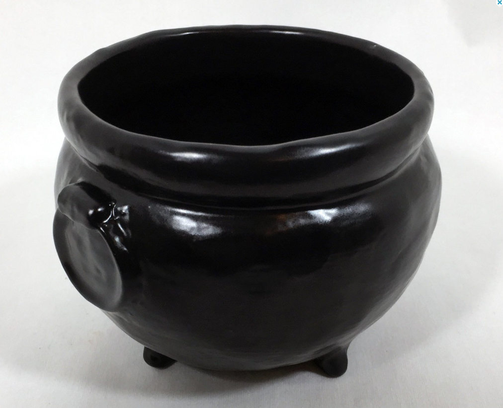 Handmade Cauldron