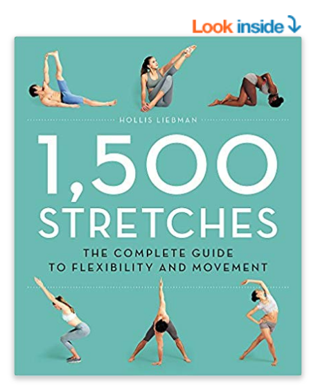 Book of Stretches