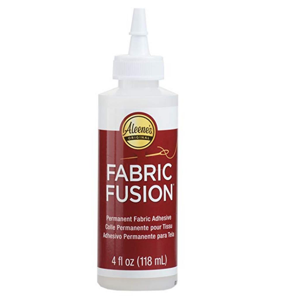 Fabric Glue ($5.88)