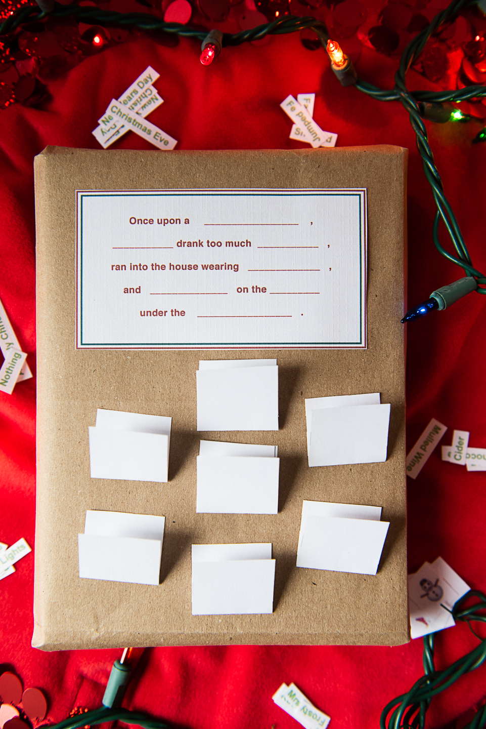 DIY Christmas Mad Libs Wrapping Paper-7758.jpg