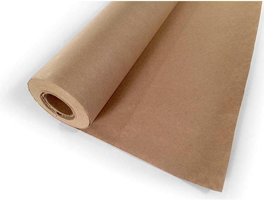 Craft Paper ($24.99)