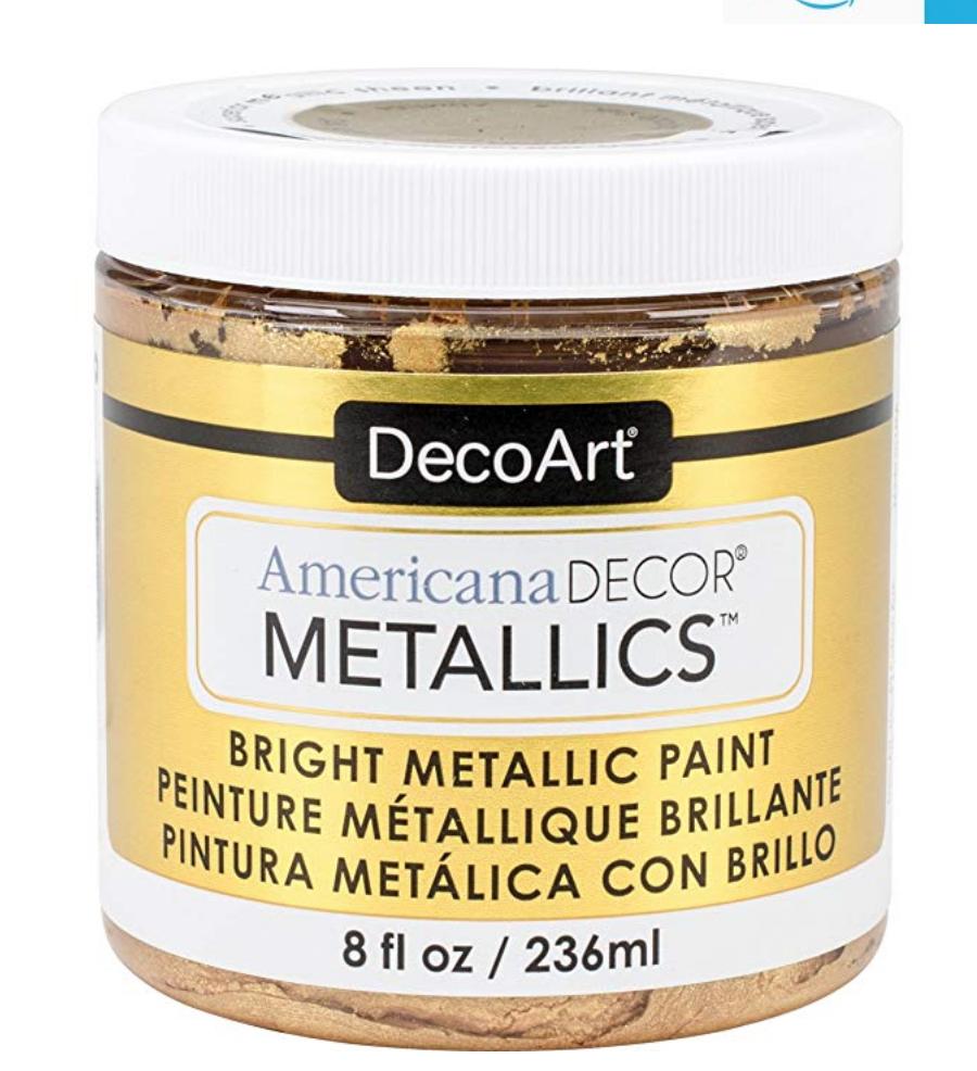 Gold Paint ($13.06)