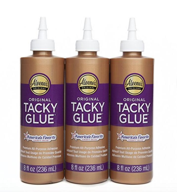 Aleene's Tacky Glue ($16.24)