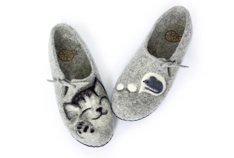 Organic Slippers