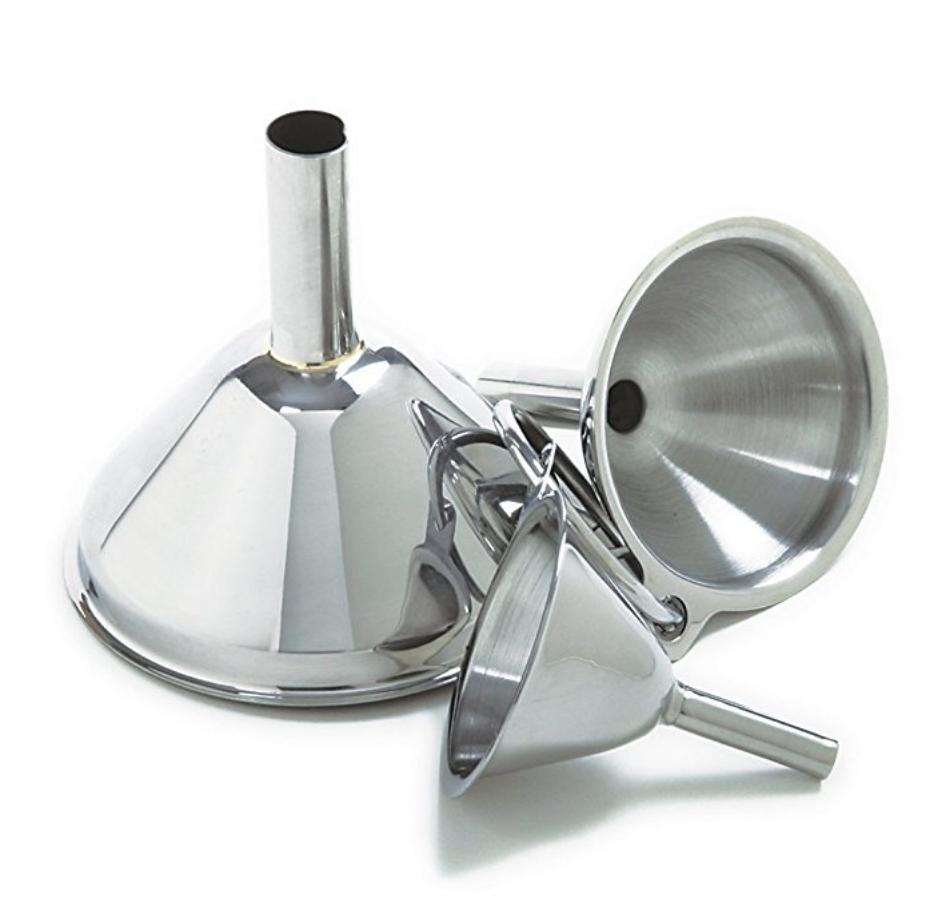 Kitchen Funnels