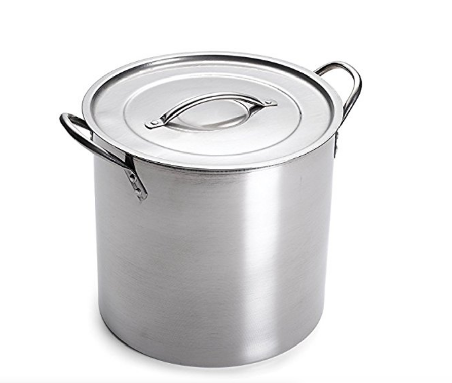 Dye Pot