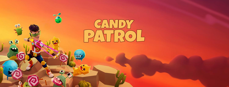 Candy Patrol - about game - nie da się dodac nic poza tekstem :(