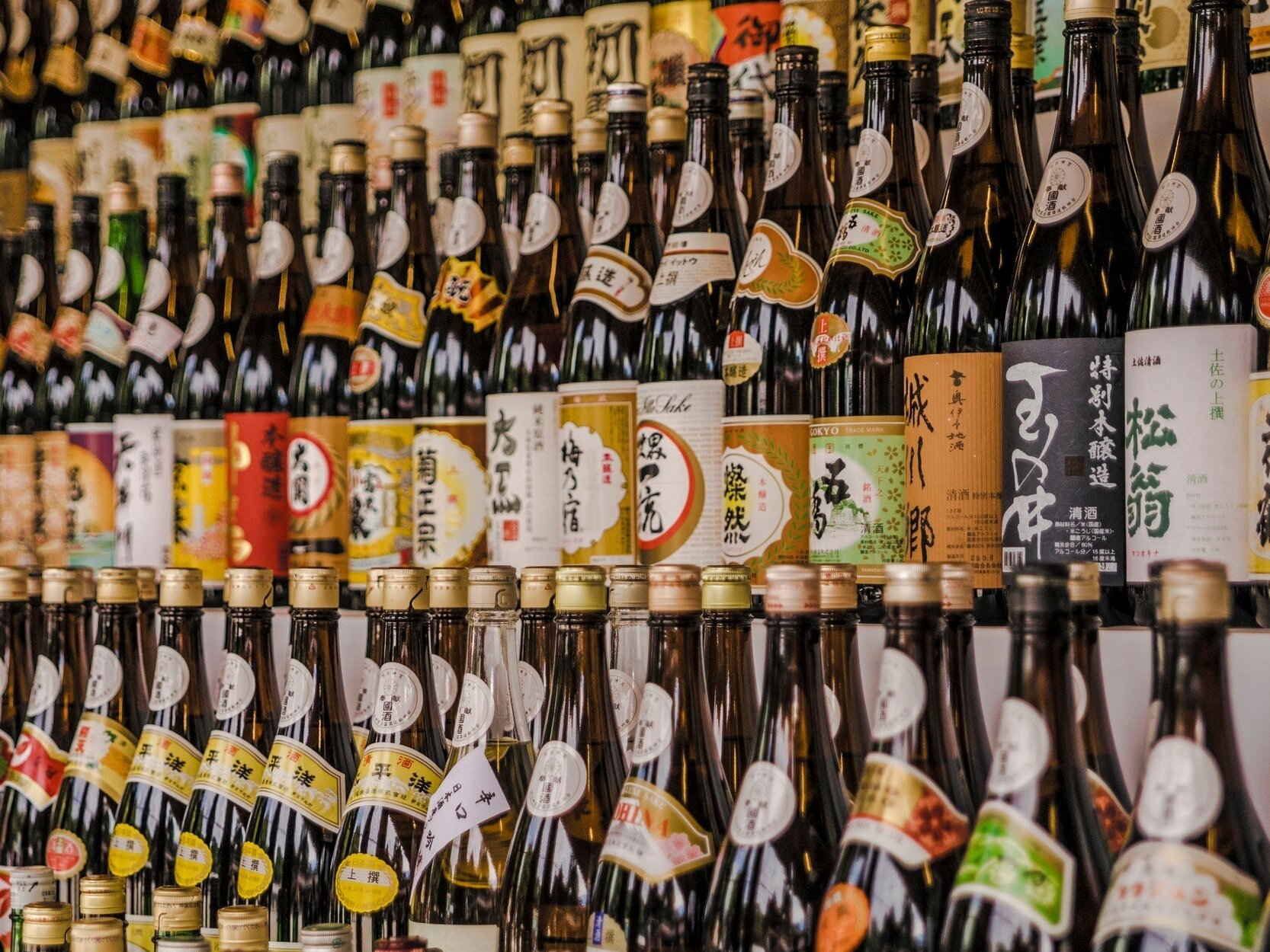 The Finest Bottles - Sommelier curated sakes from the best artisan breweries in Japan delivered straight to your door.