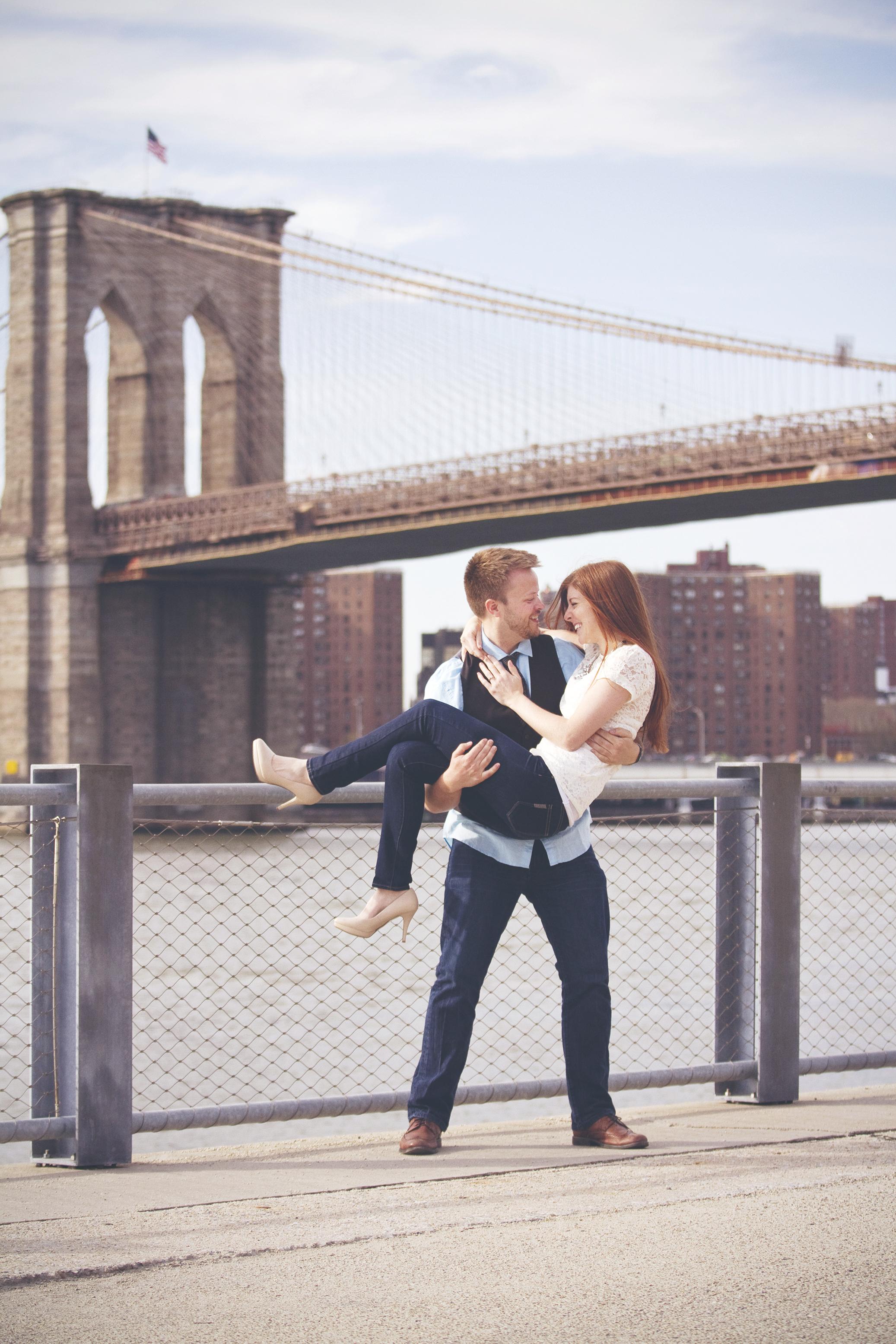 brooklyn engagement -