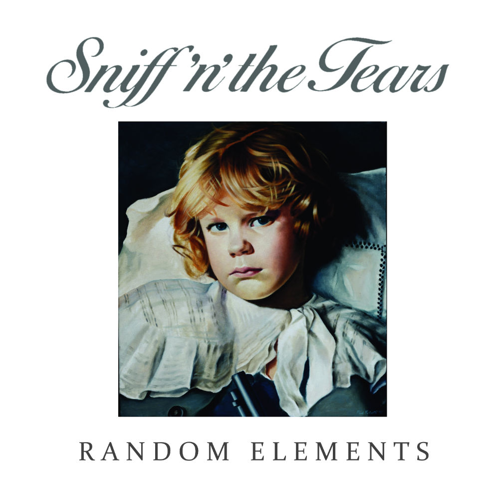 random elements  New album: Out now.