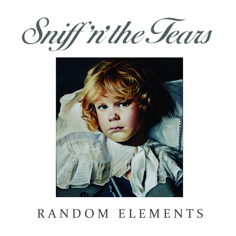 random elements  New album: Out now.