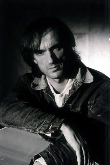 Paul Roberts, 1985. Photo: serge krouglikoff