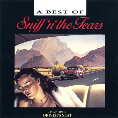 a best of sniff'n'the tears  18 songs, 76 minute best of compilation. Includes Driver's Seat Twelve inch mix. Chiswick Records.