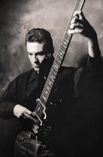 Jeremy Meek, 1992