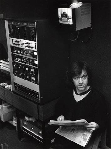 Nick South, 1980