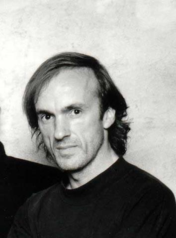 Paul Roberts, 1992