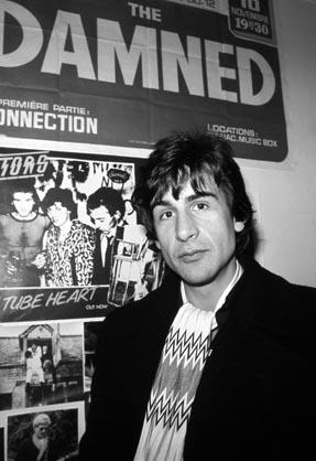 Luigi Salvoni, 1978
