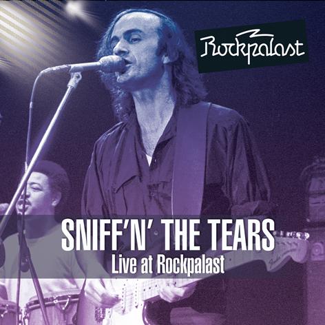 Live at rockpalast (cd & dvd set)  live recording of 1982 concert in berlin for german tv show rockpalast.