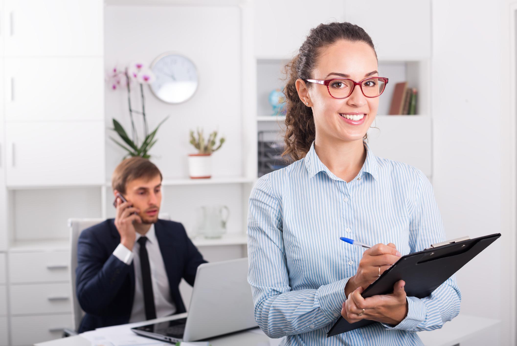 Executive Assistant Services -