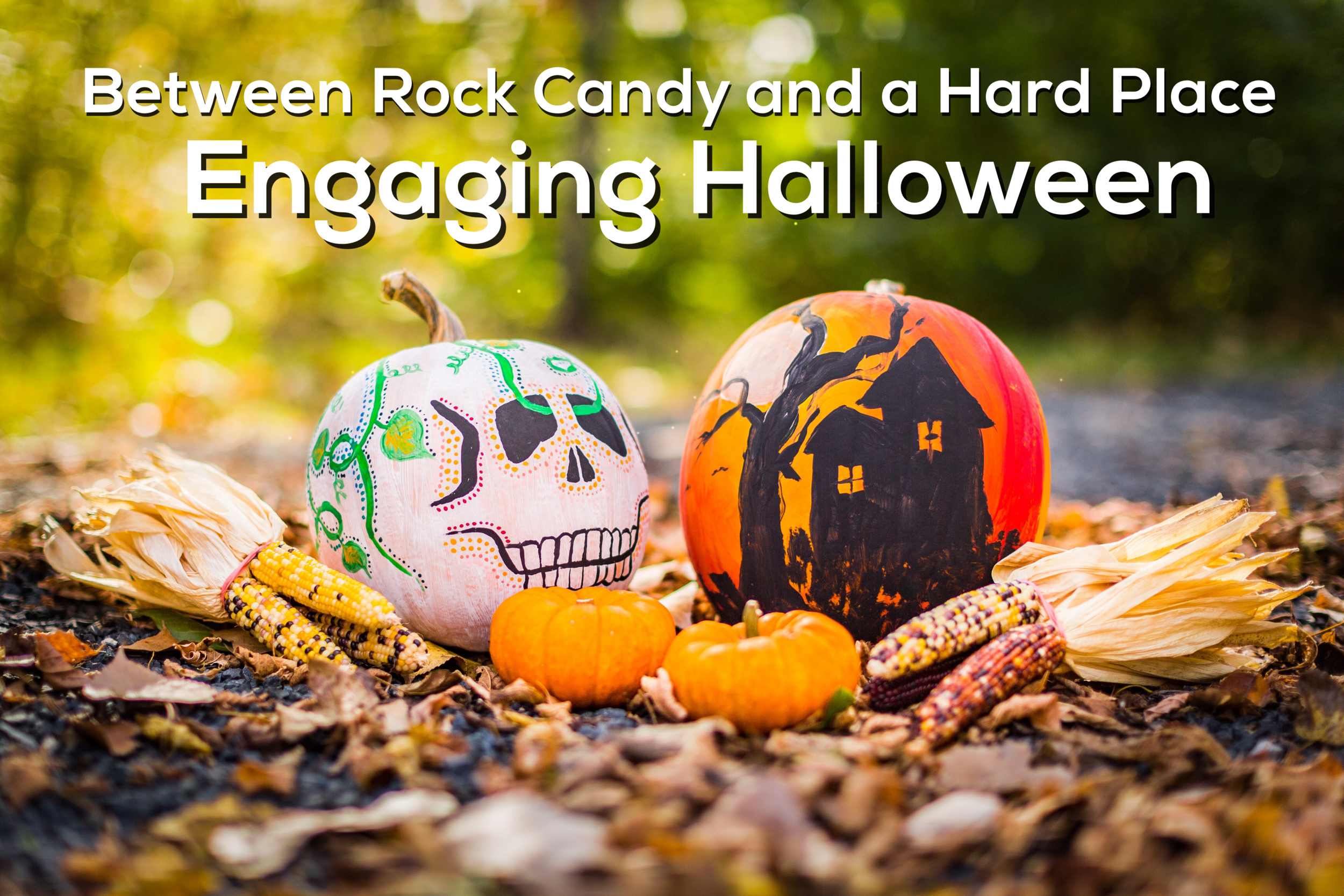 Reid and Jesse briefly discuss the history of Halloween and give some five fingered guidance for engaging the holiday today.
