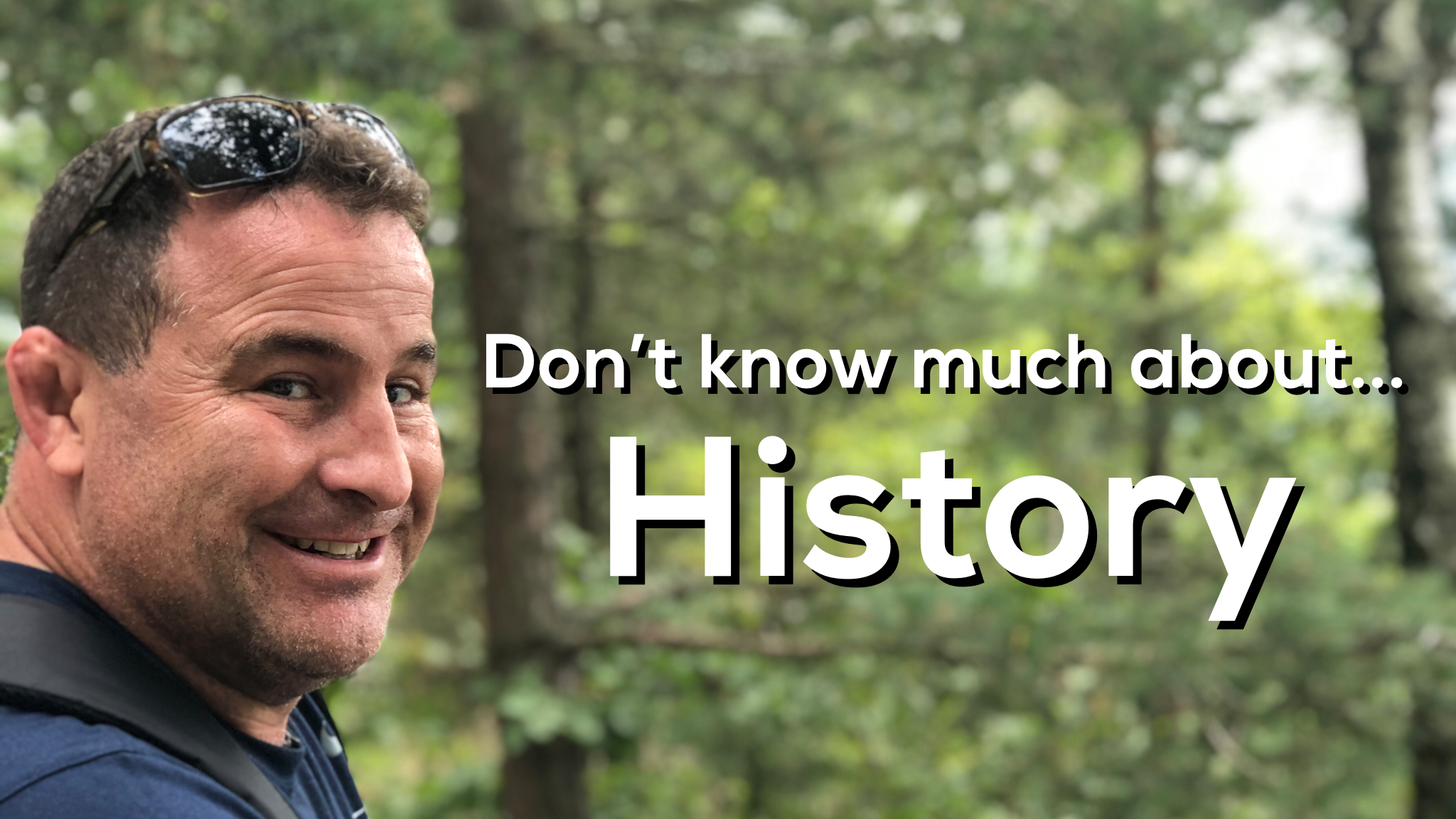 Reid discusses the importance and joy of historical reflection