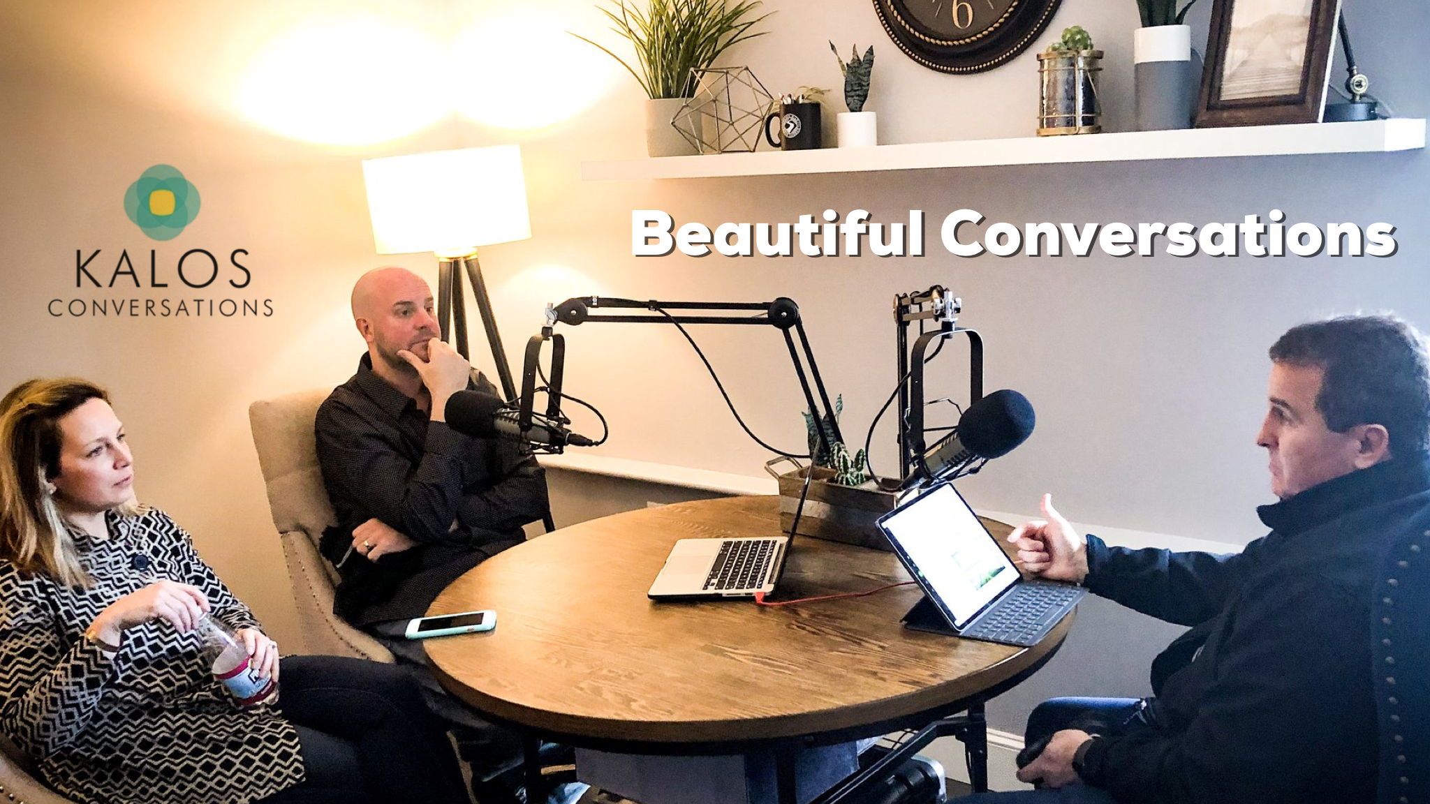 Reid sits down for a chat with Patti Rosell and Matthew Kruse to discuss equipping women to believe, adorn, and advance the gospel.