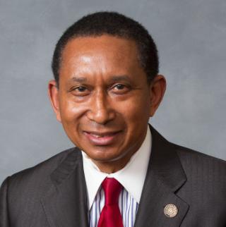 NC State Senator Floyd McKissick, Jr.