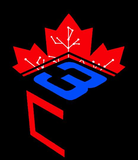 C3X Logo Volume 2: Genesis (2018)