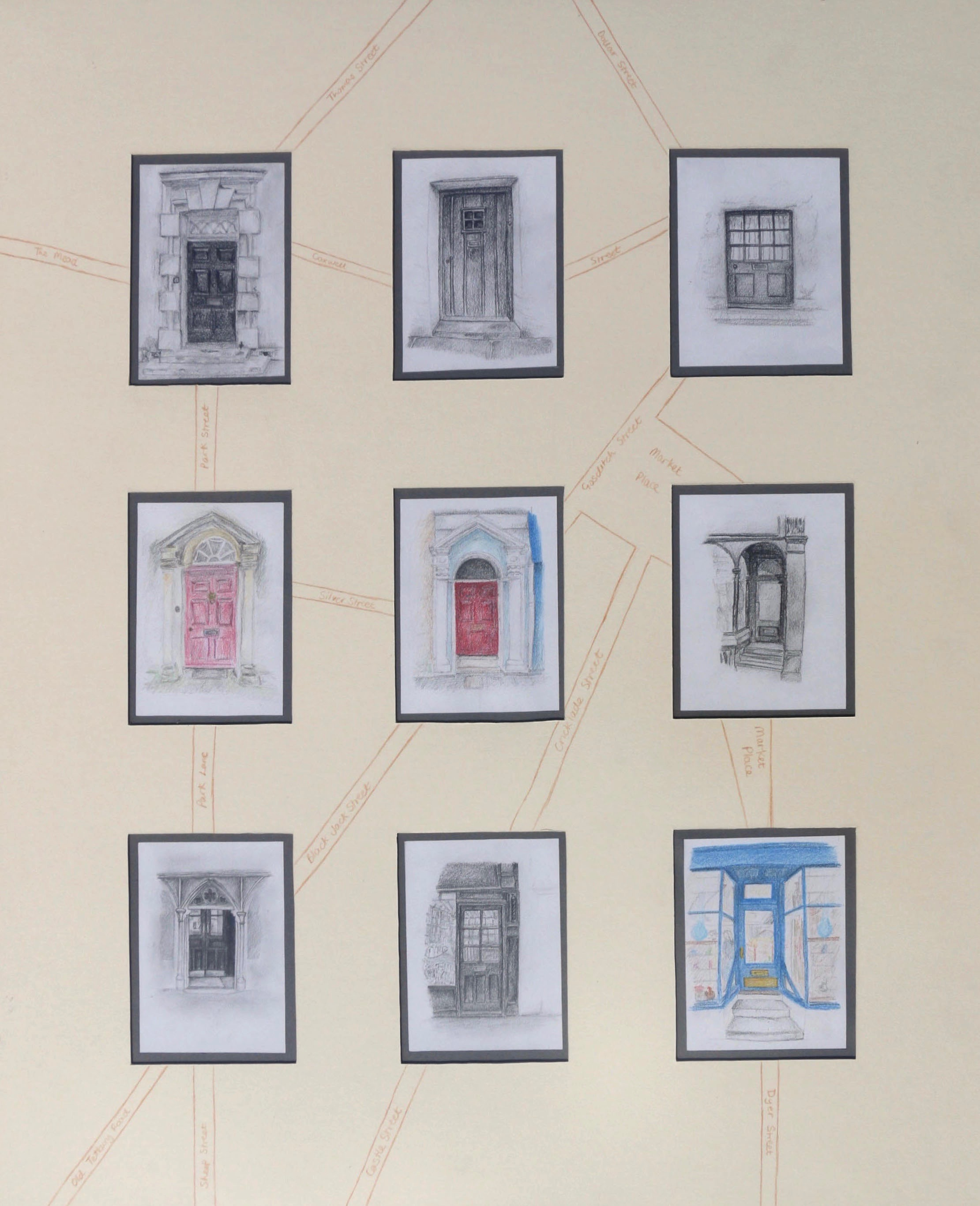 Cirencester Doors