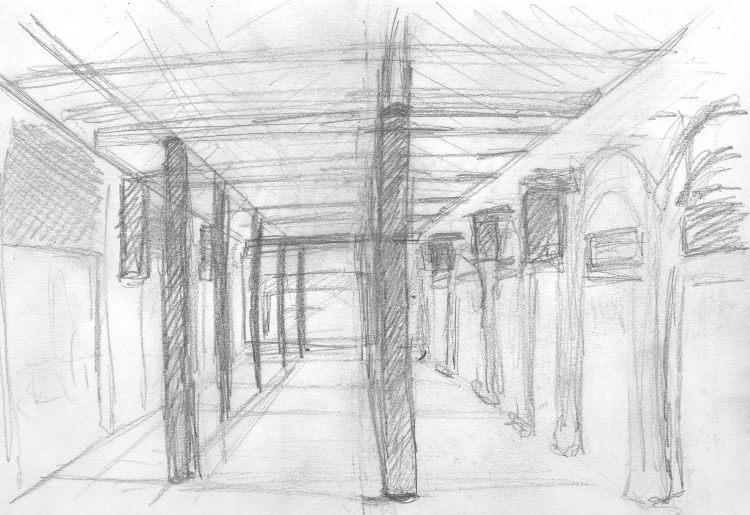 Swindon Designer Outlet: Interior