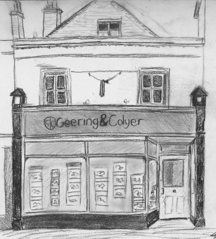 Geering & Colyer, Faversham