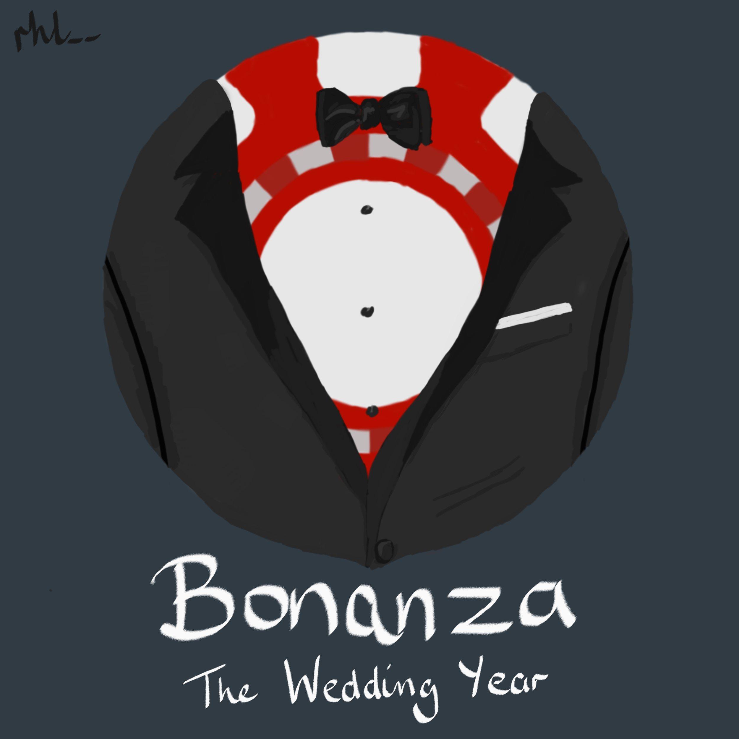 BONANZA: The Wedding Year - Tuxedo