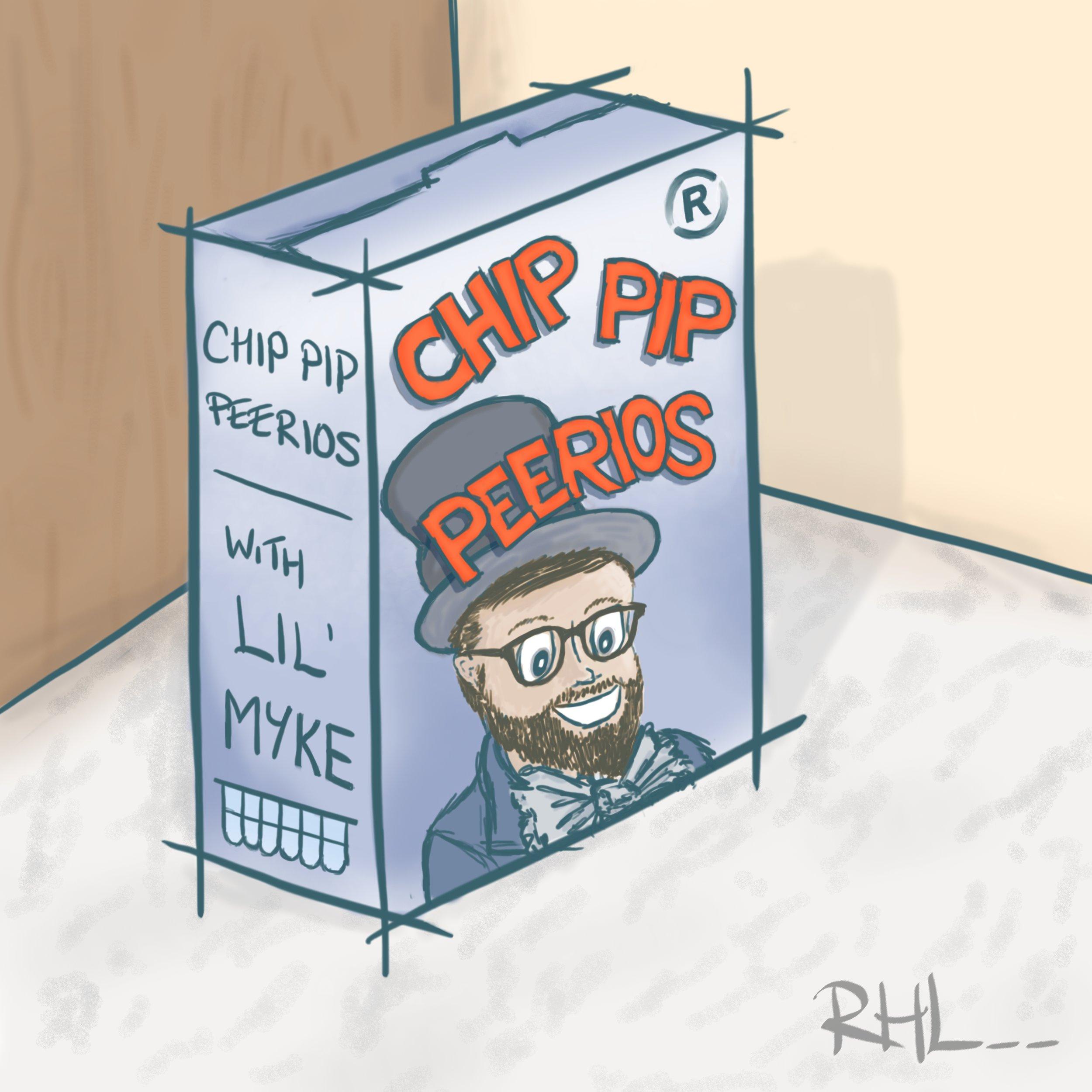 Chip Pip Peerios