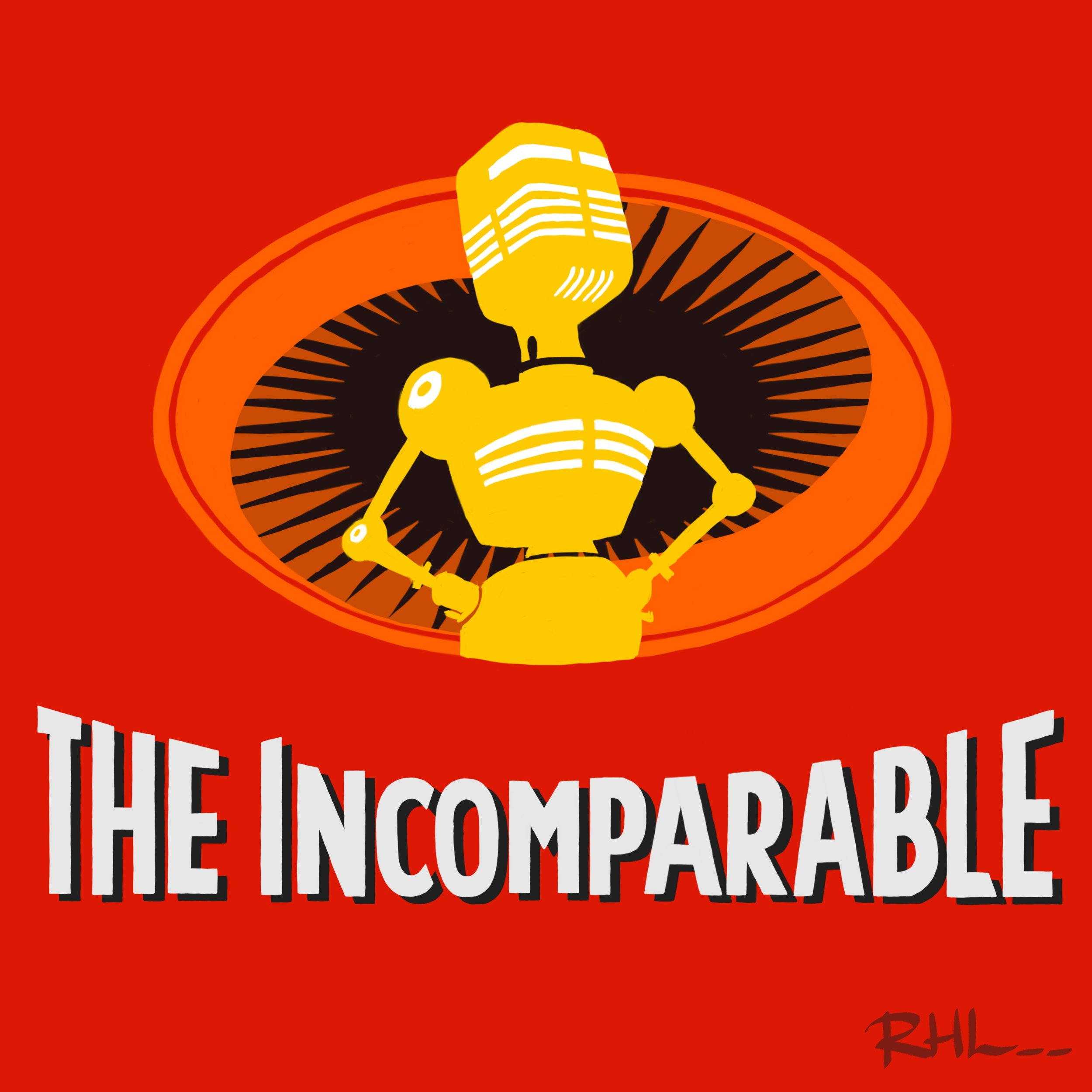 The Incomparable Incredibles