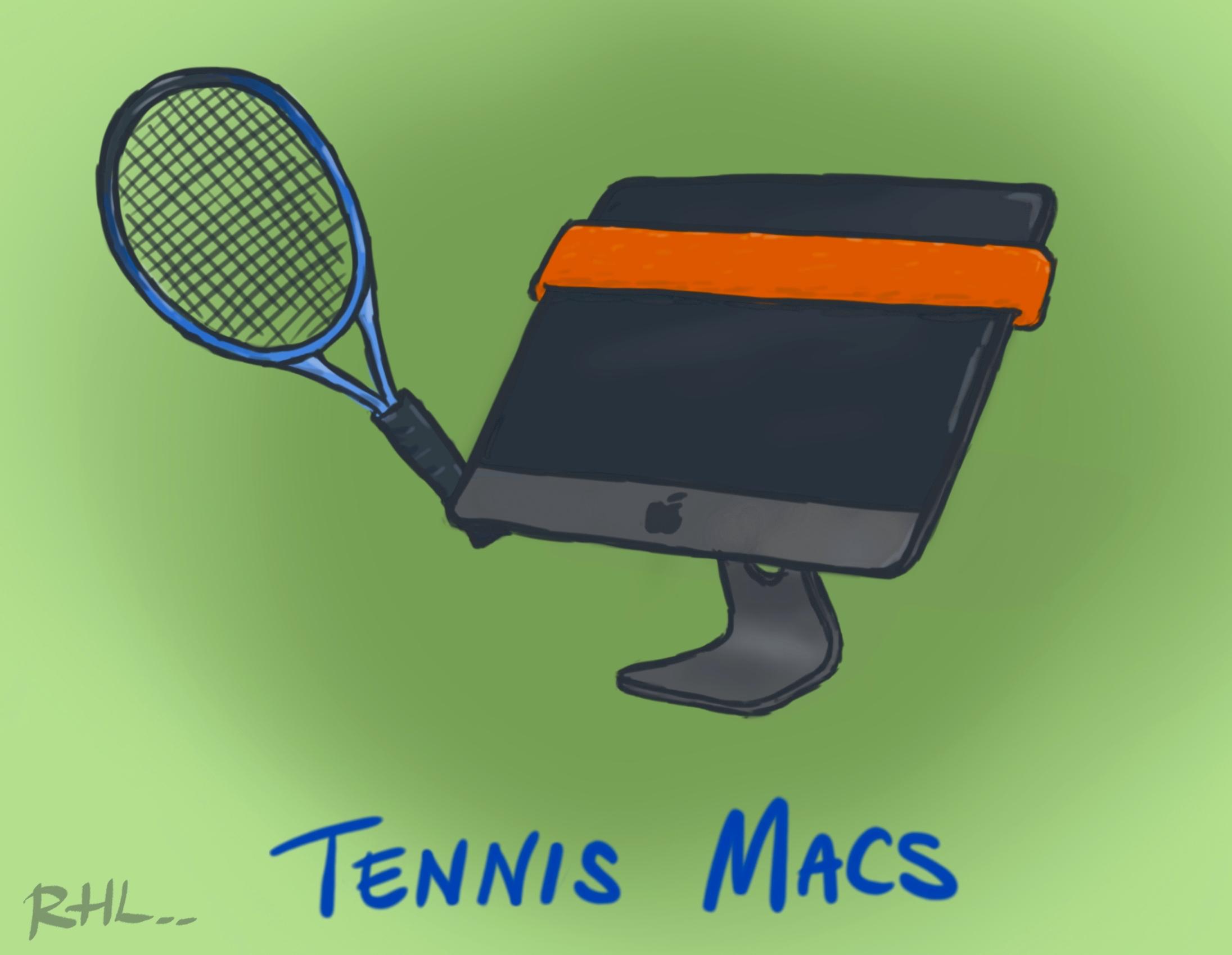 Tennis Macs