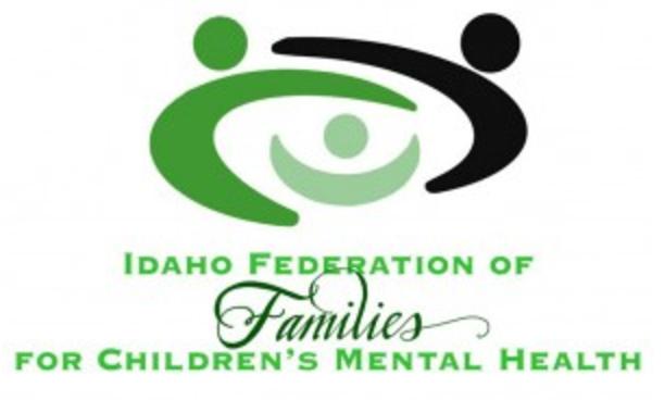 Annual Advocacy Award -IFFCMH