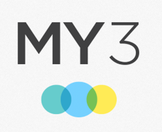 MY3 is a free app for Apple and Android phones that lets you stay connected when you are having thoughts of suicide. You define your network and your plan to stay safe. With MY3 you can be prepared to help yourself and reach out to others when you are having thoughts of suicide.  Remember: there is hope and a life to look forward to, even in your darkest moments. MY3 can help you get through your most difficult times.   More Information Here