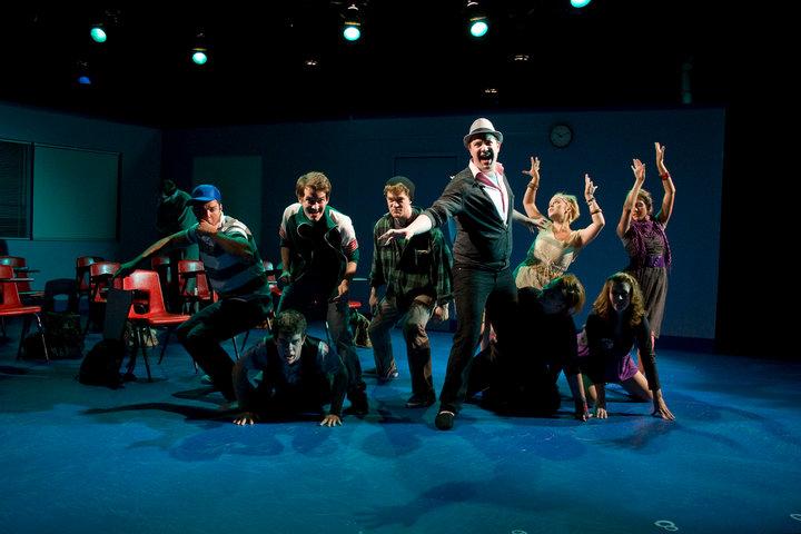 Contemporary Classics Production, Seattle, WA