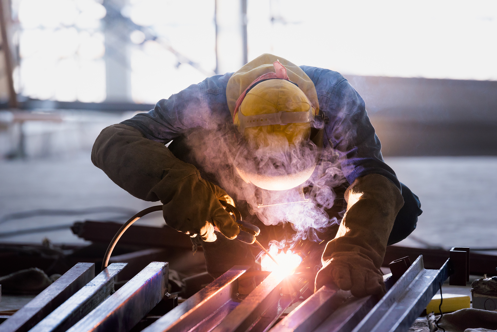 Our Employees - The employees of Grave Fabricating possess a wide variety of skills and expertise. Over half of our employees have more than 15 years in the industry and 10 years of employment with the company. We take pride in doing a good job and do our best to develop a long term relationship with our customers.