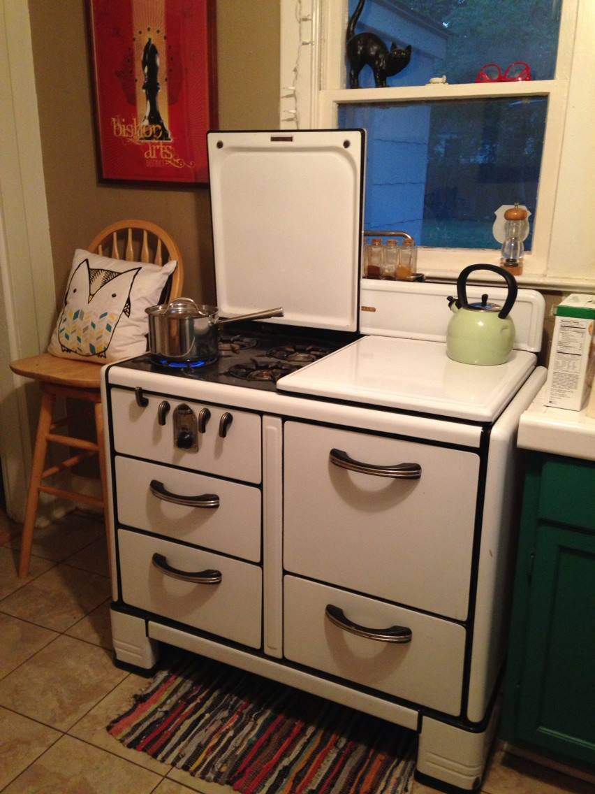 Sometimes you need to get back to basics to go forward: reset your kitchen!
