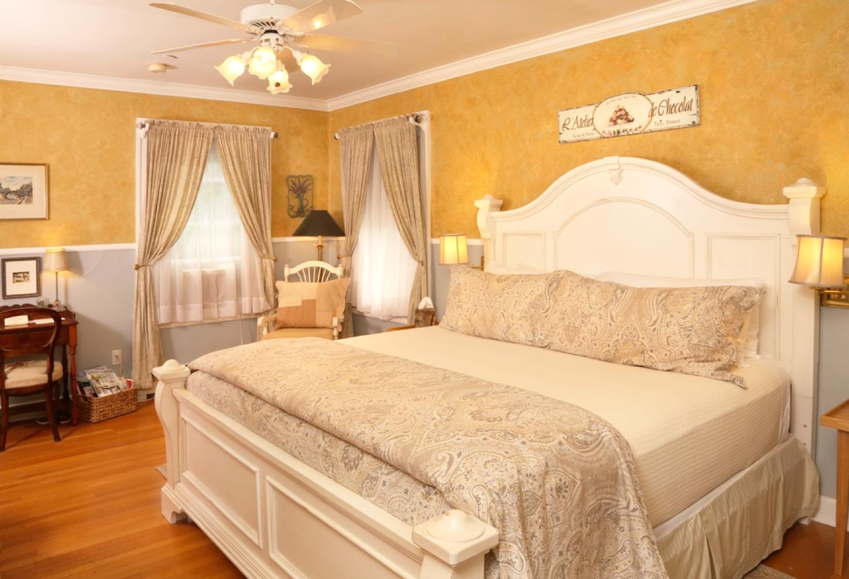 Room 6 Lilac Room