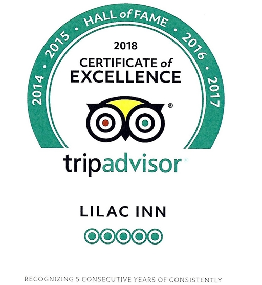 Click here to see our reviews on Tripadvisor