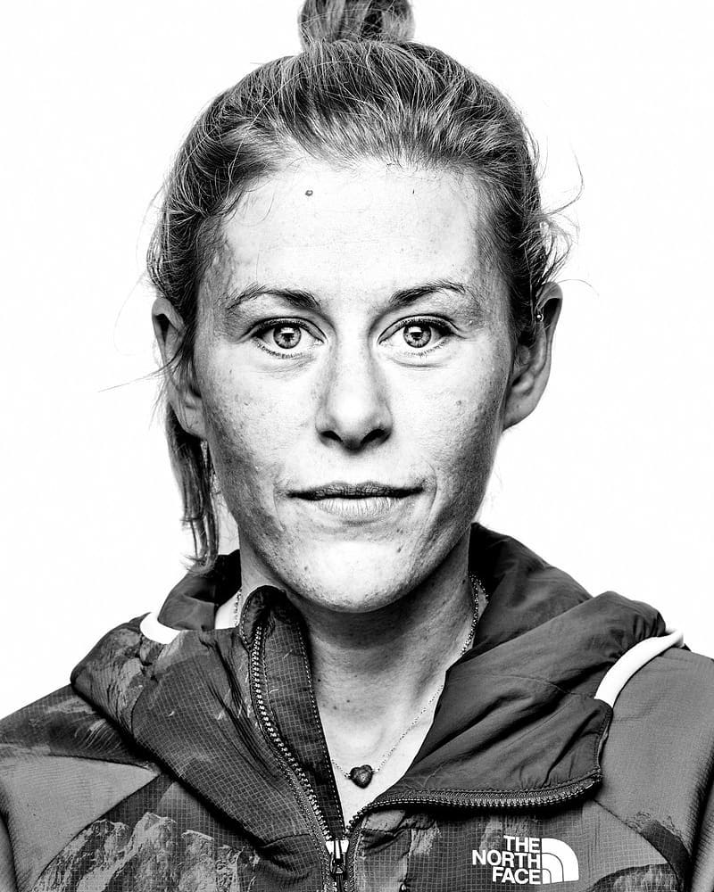 Hillary Allen, The North Face - 1st Place - US Skyrunning Ultra Series (2015)2nd Place - World Skyrunning Ultra Series (2017)