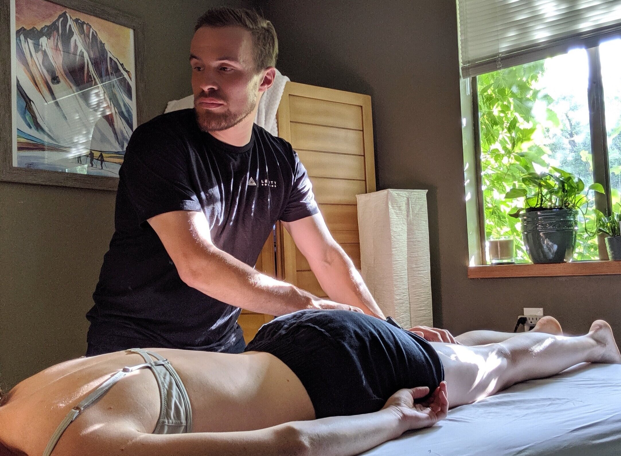 What is Rolfing? - A New Approach to Pain Reduction and Healing