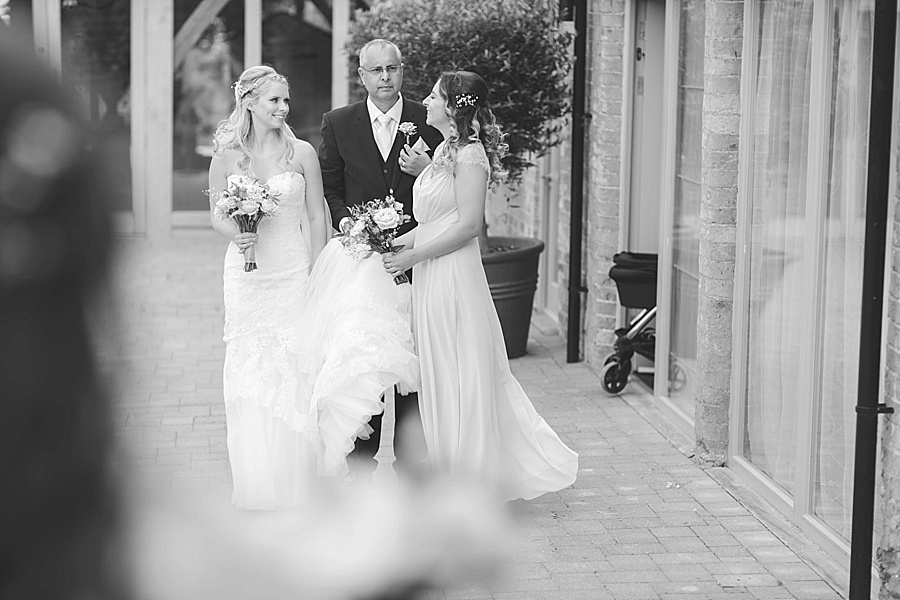 Nicole - Thank you for everything . You helped make the morning of the wedding calm + fun. The bridesmaids and my mum looked BEAUT!THANKYOU THANKYOU THANKYOULots of love,Nicole xxx