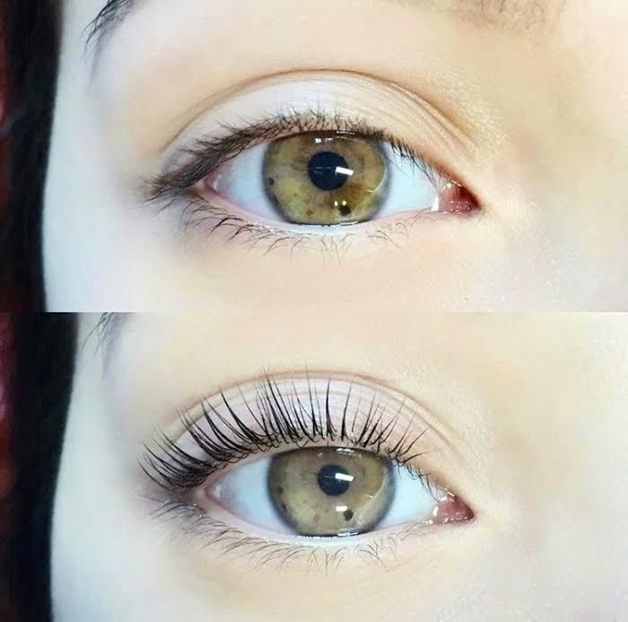 *NEW TREATMENT FOR SUMMER 2018* Lash Tint and Lift
