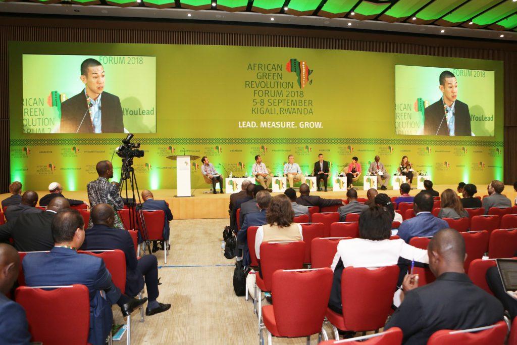 Sharing win-win innovations in smallholder sourcing