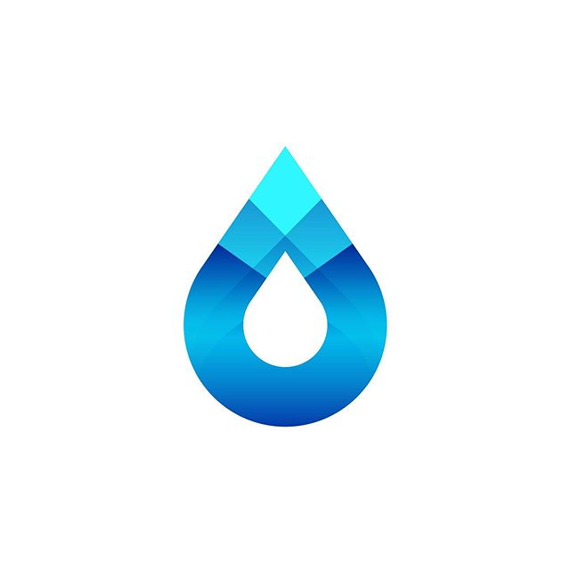 Water drop logo concept 💧 • 👉 Available for commission work • 📧 ryan@mccarrongraphics.com • • • • #mccarrongraphics #logo #logos #logodesigns #logodesigner #logoideas #logoconcept #logoinspire #logomaker #logobrand #logodaily #logopedia #logotype #logonew #designlogo #visualidentity #logoawesome #identitydesign #brandingdesign #logoinspirations #startup #creativeagency #logodesigners #graphicdesigner #freelance #freelancer #logoworlddesigners #logodesignersclub #logobloom #logolearn